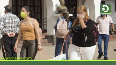 Photo of En Antioquia se reportan 91 casos nuevos de Covid-19, así están distribuidos:
