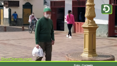 Photo of Un hombre de entre 40 y 49 años es el nuevo caso de coronavirus en El Carmen