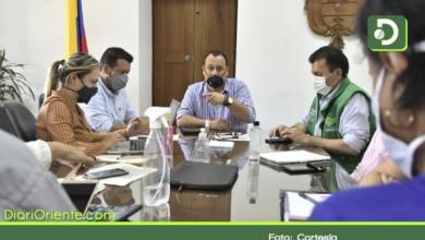 Photo of Confirman nuevo caso de coronavirus en el municipio de El Retiro