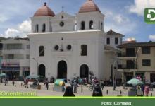 Photo of Iglesias del municipio de El Santuario, las primeras del Oriente Antioqueño en reabrir.