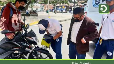 Photo of Cada miércoles se realizará marcación gratuita de motos y bicicletas en Rionegro.
