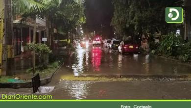 Photo of Oriente Antioqueño: Fuertes lluvias ocasionan emergencias en al menos 5 municipios.