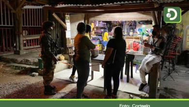 Photo of Fiestas durante el fin de semana dejaron 18 multados por indisciplina en Marinilla