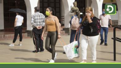 Photo of Ley seca el fin de semana y nuevo pico y cédula, anuncia la alcaldía de Rionegro