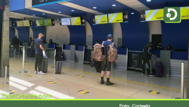 Photo of Aeropuertos entrarán en plan piloto a partir de julio.