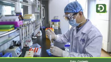Photo of Colombia registra la cifra más alta de contagios en un solo día, 11.470 nuevos casos