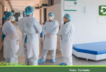 Photo of Reportan 3.832 nuevos casos y 148 fallecidos en el país, Antioquia completó 9.582 contagios