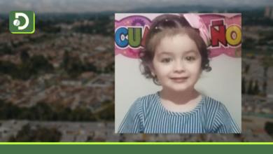 Photo of Buscan a Ana Lucia Rendón, niña de 3 años desaparecida en Rionegro.