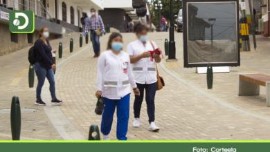 Photo of Alcaldia de Rionegro confirma 11 nuevos casos de Covid-19
