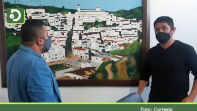 Photo of Como el disco de Serrat, San Vicente será el primer pueblo blanco del oriente.