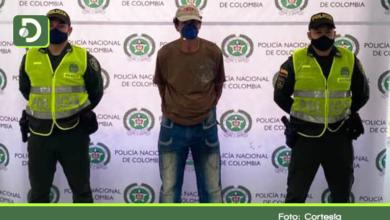 Photo of Tras las rejas, hombre que violaba a su propia hija en San Vicente.