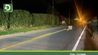 Photo of Un muerto y dos heridos deja accidente en Rionegro