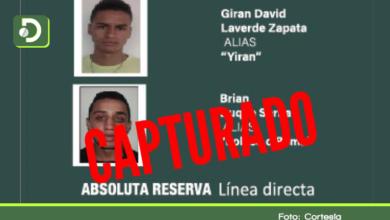 """Photo of Capturan a alias """"Polaco o Poma"""", uno de los delincuentes más buscados de Rionegro"""
