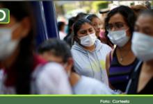 Photo of Confirman 3.395 nuevos casos y 136 fallecidos en el país, Antioquia completa 5.263 contagios