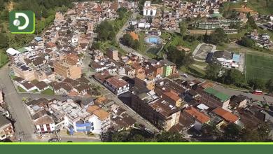 Photo of Confirman primer caso en El Peñol, ya sólo quedan dos municipios no covid en el Oriente