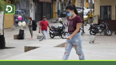 Photo of Rionegro: Reportan 10 nuevos casos y llegó al 92% de ocupación de camas UCI para COVID-19