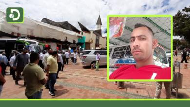 Photo of Crimen pasional, hipótesis sobre asesinato de un conductor en El Carmen de Viboral