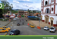 Photo of Confirman primer caso en La Unión, ya solo quedan seis municipios no covid en el Oriente