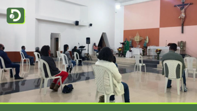 Photo of Gobierno entregó oficialmente protocolos de bioseguridad para reabrir las iglesias