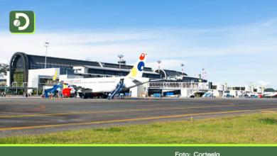 Photo of Gobierno entregó oficialmente protocolos de bioseguridad para los vuelos nacionales