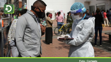 Photo of Científicos definen 6 «tipos» de síntomas de Covid-19, identificarlos puede salvar vidas