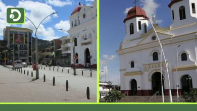 Photo of Reportan primera muerte por coronavirus en los municipios de San Vicente y El Santuario