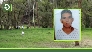 Photo of Rionegro: Muere ahogado un joven venezolano mientras se bañaba en la quebrada La Pereira