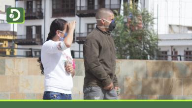Photo of Reportan 8.372 nuevos casos y 159 fallecidos en el país, Antioquia suma 1.880 nuevos contagios