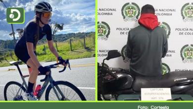 Photo of Capturan al sujeto señalado de acoso sexual a mujeres ciclistas en la vía La Ceja – La Unión.