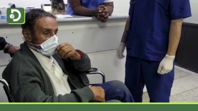 Photo of Adulto mayor que busca su familia, se fugó esta mañana de centro hospitalario de Rionegro.