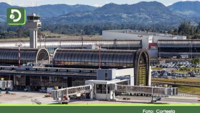 Photo of Alcalde de Medellín da el visto bueno para reabrir aeropuertos