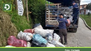 Photo of Marinilla: Para mejorar la calidad de vida de los campesinos, aumentará la frecuencia de recolección de residuos