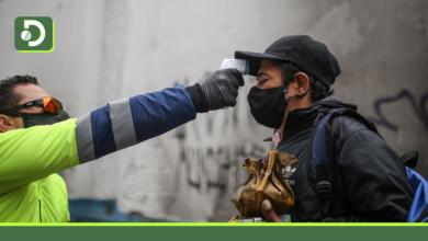 Photo of Confirman 10.199 nuevos casos y 367 fallecidos en el país, Antioquia llega 40.927 contagiados