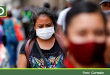 Photo of Confirman 17.525 nuevos casos y 453 fallecidos en el país, Antioquia suma 2.342 nuevos contagios