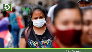 Photo of Confirman 9.935 nuevos casos y 155 fallecidos en el país, Antioquia suma 2.401 nuevos contagios