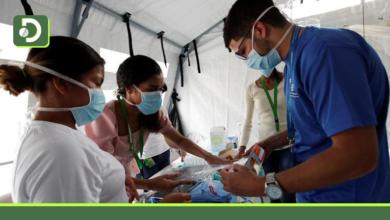 Photo of Confirman 8.328 nuevos casos y 275 fallecidos en el país, Antioquia completó 63.266 contagios