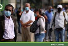 Photo of Reportan 6.562 nuevos casos y 192 fallecidos en el país, Antioquia suma 1.116 nuevos contagios