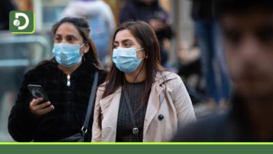Photo of Reportan 6.905 nuevos casos y 156 fallecidos en el país, Antioquia suma 1.348 nuevos contagios