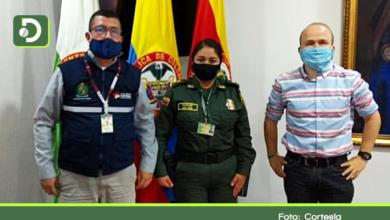 Photo of La Ceja tuvo histórica reducción de delitos en el primer semestre del año