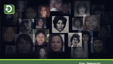 Photo of 50 mujeres desaparecieron en Antioquia en el primer semestre del 2020