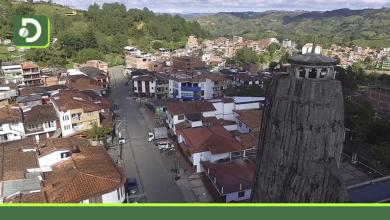 Photo of Alcaldesa de El Peñol confirmó primera muerte por coronavirus en el municipio