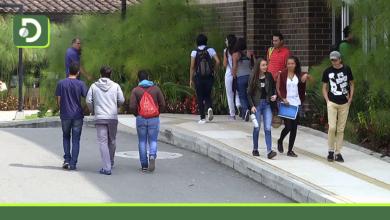 Photo of Gobierno anunció matrícula cero para 400 mil estudiantes universitarios