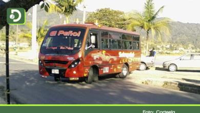 Photo of A partir del martes estos son los horarios de las rutas San Rafael – El Peñol – Medellín.