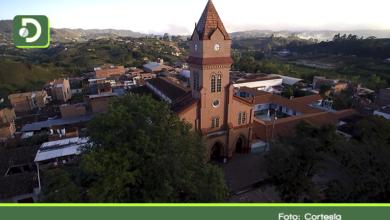 Photo of Arrancó el piloto de reapertura de iglesias en el municipio de El Santuario