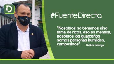 Photo of Remodelación del parque y lo que se viene para El Retiro, el alcalde Nolber Bedoya responde