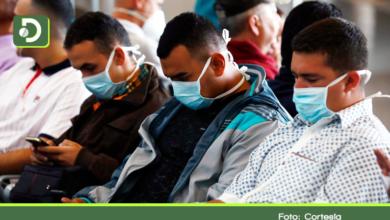 Photo of Reportan 6.192 nuevos casos y 201 fallecidos en el país, Antioquia suma 972 nuevos contagios