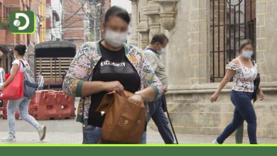 Photo of Rionegro: Bajan las cifras diarias, reportan siete nuevos casos de coronavirus.