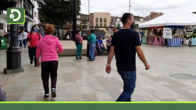 Photo of Confirman 38 nuevos casos en Rionegro, ocupación de camas UCI está en el 79%