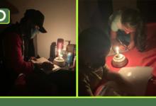 Photo of Dos barrios de El Santuario completan más de 48 horas sin servicio de energía