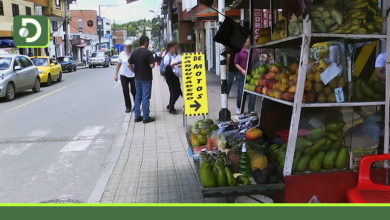 Photo of Desde hoy 250 venderores ambulantes reinician labores en Rionegro